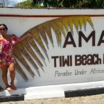Photo of Amani Tiwi Beach Resort