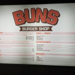 Photo of Buns Burger Shop