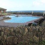 Foto de Hotel Hangaroa Eco Village & Spa