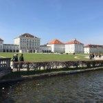 Photo of Nymphenburg Palace (Schloss Nymphenburg)