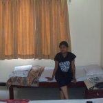 Anupama Hotel, Dwarkanagar, Visakhapatnam.