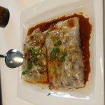 Delicioso ravioli camboyano