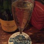Rodney's Oyster House Foto