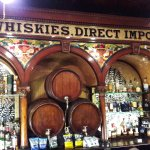 Photo of The Crown Liquor Saloon