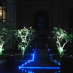 Foto de The Leela Palace Chennai
