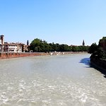 Photo de Ponte Pietra