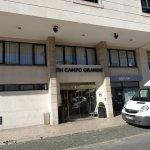 Foto de NH Lisboa Campo Grande