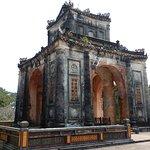 Photo of Tomb of Tu Duc