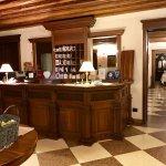 Park Hotel Villa Carpenada Foto