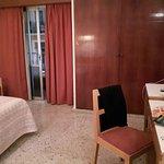 Foto de Leuka Hotel