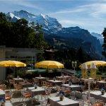 Restaurant Silberhorn-Stube