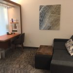 SpringHill Suites Pittsburgh Bakery Square Foto