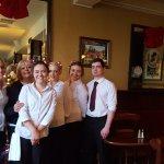 Foto di The Lemon Tree Restaurant