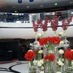 Foto de W Doha Hotel & Residences