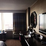 Foto de Sheraton Philadelphia University City Hotel