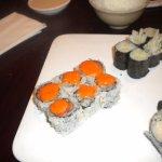 Foto de Toyo Japanese Sushi & Hibachi