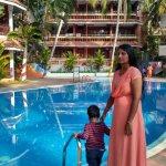 Foto de Hotel Jasmine Palace