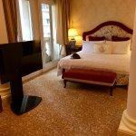Foto di Hotel Metropole Monte-Carlo