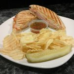 The Salsalito -  Voted Best Sandwich In Hampton Roads!