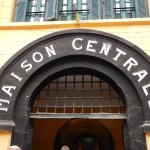 Photo of Hoa Lo Prison