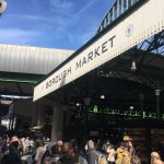 Foto de Borough Market