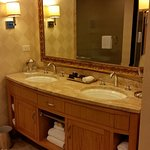 Master batroom