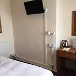 The Three Tuns Bedroom