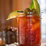 We're famous for our amazing Bloody Marys!