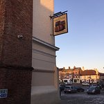 The Three Tuns Hotel Foto