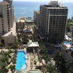 Embassy Suites by Hilton Waikiki Beach Walk Foto