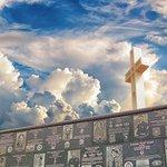 Mt. Soledad Veterans Memorial - Pammy d Photography - pammydphotography.squarespace.com