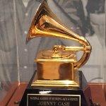 Johnny's Grammy