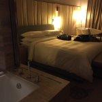 Foto de JW Marriott Hotel New Delhi Aerocity