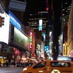 Foto de Hampton Inn Manhattan-Times Square North