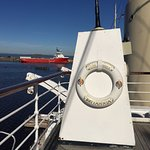 Photo of Royal Yacht Britannia
