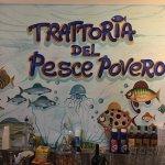 Photo of Trattoria del Pesce Povero
