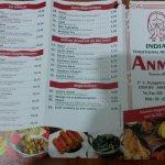 Photo of Anmol Indian Restaurant