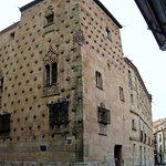 Casa de las Conchas Salamanca © Robert Bovington