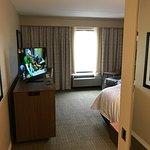 Foto de Hampton Inn & Suites Alexandria