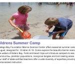 Childrens Summer Camp