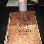 Photo de Tales and Spirits