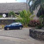 Photo de Sofitel Bora Bora Marara Beach Resort