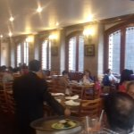 Restaurante El Cardenal Foto