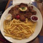 Restaurant Klingental Foto