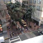 Photo de Hotel Union Square