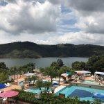 Centro Vacacional Lago Calima