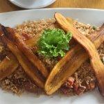 Photo de Restaurant Turistico Gran Maloca