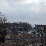 A view to Heureka