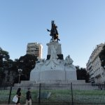 Photo of Ayres de Recoleta Plaza