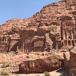 Photo of Petra World Heritage Site